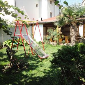 ホテル写真: Lefterovi Guest House, Chernomorets