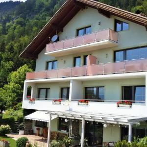 Fotos del hotel: Gästehaus Tarmann, Annenheim