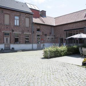 Hotellbilder: Hotel Het Leerhof, Parike