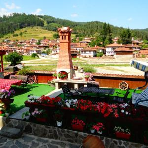 Fotografie hotelů: Denis Guest house, Koprivshtitsa