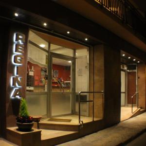 Фотографии отеля: Hostal Regina, Бланес