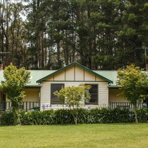 Hotelbilder: Federation Gardens & Possums Hideaway, Blackheath