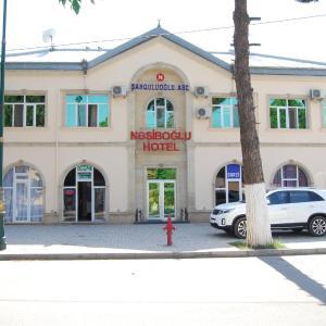 Hotelbilleder: Nesiboglu Hotel, Ağstafa