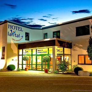 Hotelbilleder: laVital - Akzent Sport & Wellnesshotel, Wesendorf