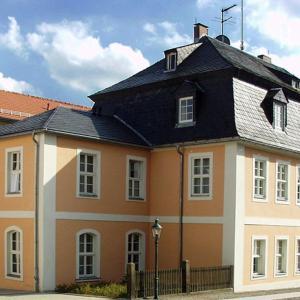 Hotelbilleder: Komenský Gäste- und Tagungshaus, Herrnhut