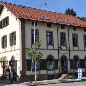 Hotelbilleder: Gästehaus stuttgART36, Maulbronn