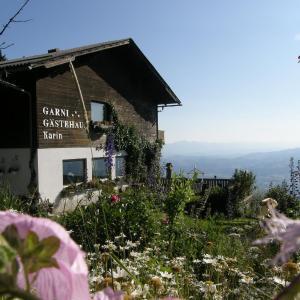 Φωτογραφίες: Hotel Garni Gästehaus Karin, Sankt Stefan im Lavanttal
