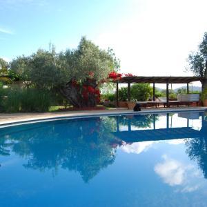 Hotel Pictures: Hotel Rural Cas Pla, San Miguel de Balansat