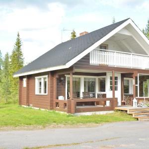 Hotel Pictures: Palojärven Lomakeskus, Sonka