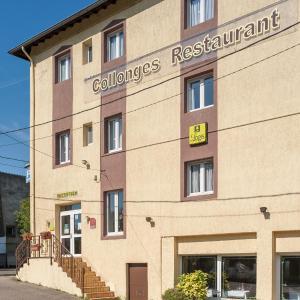 Hotel Pictures: Hotel Le Collonges, Collonges-au-Mont-d'Or