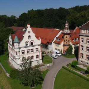 Hotel Pictures: Haus San Damiano Kloster, Berkheim