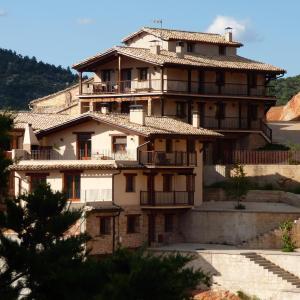 Hotel Pictures: Casa El Mirador, Beceite