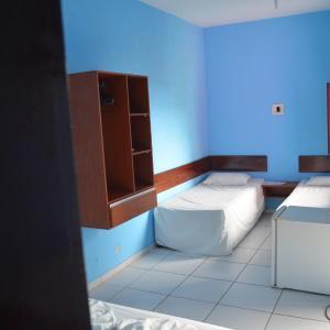 Hotel Pictures: Pousada Grande Mar, Vera Cruz de Itaparica