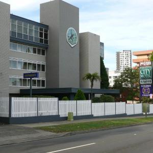 Φωτογραφίες: Parramatta City Motel, Σίδνεϋ