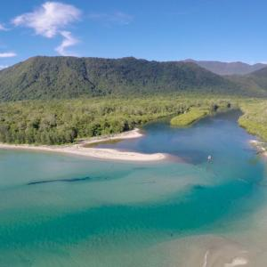 Hotelbilleder: Noah Creek Forest Stay Eco - Huts, Cape Tribulation