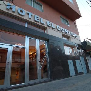 Photos de l'hôtel: Hotel El Cortijo, Neuquén