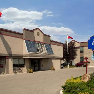 Zdjęcia hotelu: Canadas Best Value Inn Toronto, Toronto