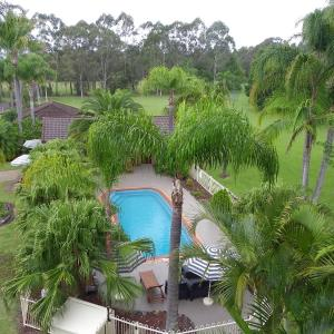 Foto Hotel: Surfside Resort Motel, Lake Cathie