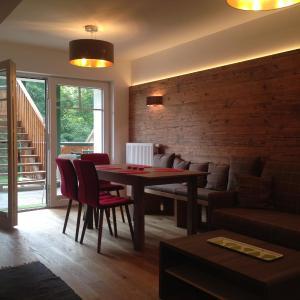 Hotellikuvia: Appartements im Forsthaus, Strobl