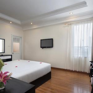 酒店图片: 宁静别墅酒店, 河内