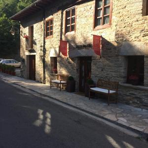 Hotel Pictures: El Rincon Del Apostol, Ambasmestas