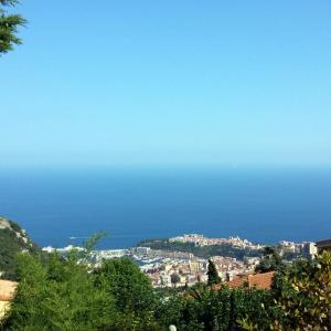 Hotel Pictures: Appartement Villa Near Monte Carlo, La Turbie
