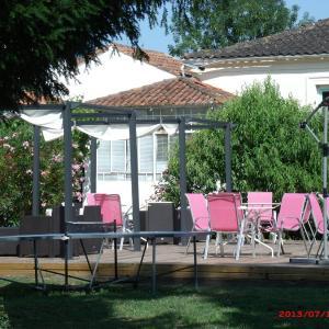Hotel Pictures: Villa Fantaisie, Arvert