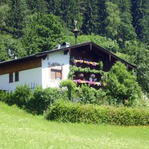 Foto Hotel: Ferienwohnung Wurm, Bruck am Ziller
