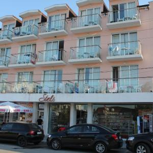 Hotellikuvia: Guest House Stels, Kranevo