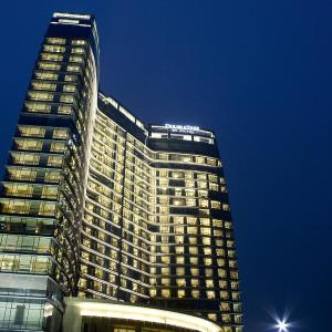 Hotel Pictures: DoubleTree by Hilton Heyuan, Heyuan