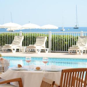 Fotos del hotel: Hotel Giraglia, Grimaud