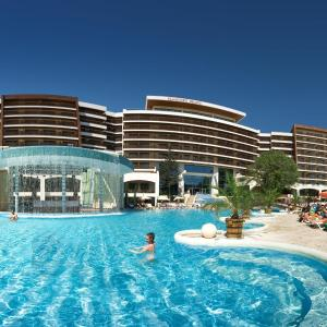 Fotos do Hotel: Flamingo Grand Hotel & Spa, Albena