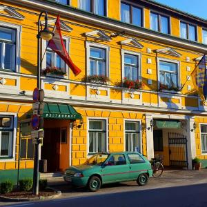 Hotelbilleder: Landhaus Zierlinger, Senftenberg