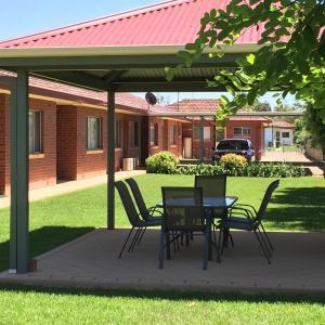 Hotellikuvia: Abbey Apartments, Wagga Wagga
