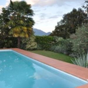 Hotel Pictures: Villa Colibri, Neggio