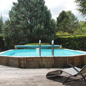 Hotel Pictures: La Grangerie, Vieux-Moulin