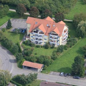 Hotelbilleder: Apartment Rheintalblick 2, Bad Bellingen