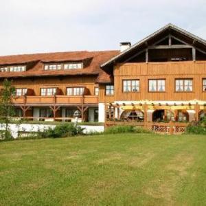 Hotelbilleder: Hotel Andreashof, Heising