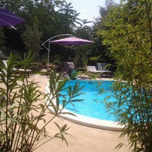 Hotel Pictures: Gîtes Les 3 Cigales, Vallon-Pont-d'Arc