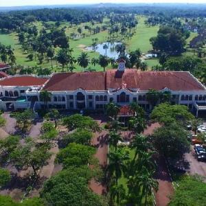 Foto Hotel: Tanjong Puteri Golf Resort Berhad, Johor Bahru