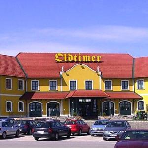 酒店图片: Oldtimer Motorhotel Guntramsdorf, 古特兰斯多夫