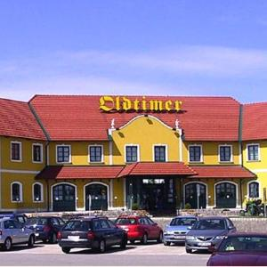 Hotellikuvia: Oldtimer Motorhotel Guntramsdorf, Guntramsdorf