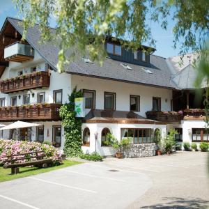 Zdjęcia hotelu: Pension Irlingerhof, Mondsee