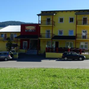 Hotellikuvia: Sonnenhof Guest House, Obdach