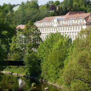 Hotel Pictures: Wyndham Garden Donaueschingen, Donaueschingen
