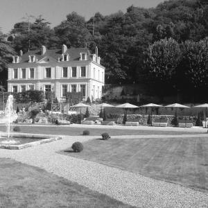 Hotel Pictures: Château De L'Olivier, Rochecorbon