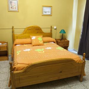 Hotel Pictures: La Casona del Pinar Albergue, San Rafael