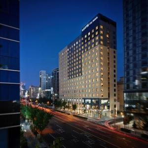 酒店图片: Lotte City Hotel Ulsan, 蔚山市