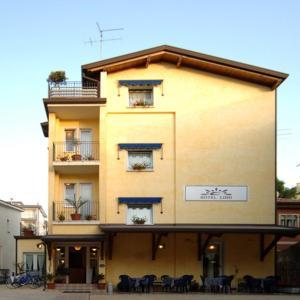 Hotellikuvia: Hotel Lido, Lido di Jesolo