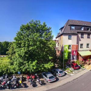 Hotelbilleder: Hotel Adler, Pfullendorf
